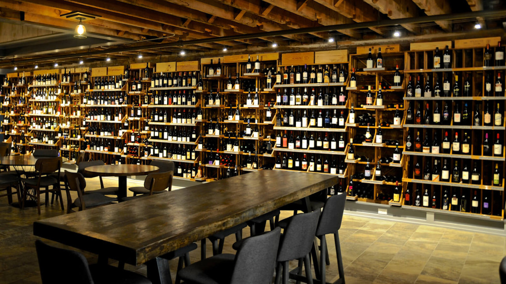 Wine Bar in Flagstaff