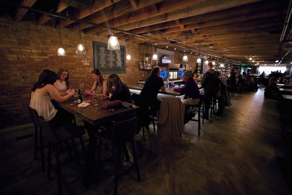 Wine Bar in Flagstaff, AZ