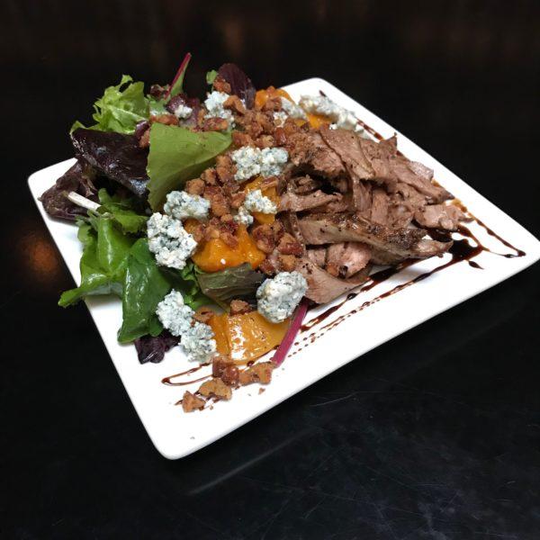Chilled Steak Salad