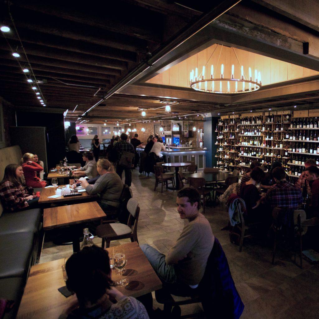 Wine Bar Flagstaff